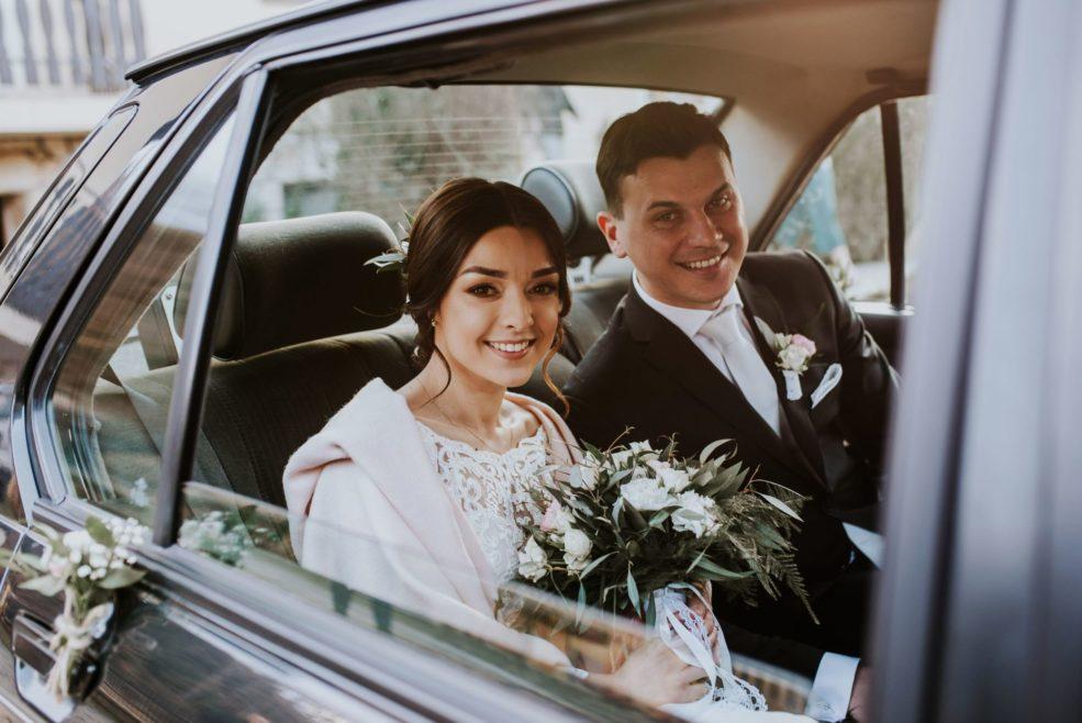 Klaudia + Kamil | Muzyczne wesele w Starym Młynie